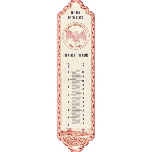 GOOD YEAR Termometer i plåt